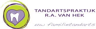 Tandartspraktijk R.A. van Hek